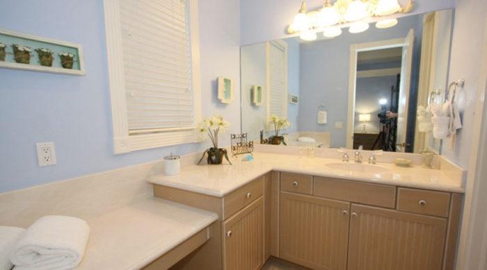 Bryannas Room Bathroom