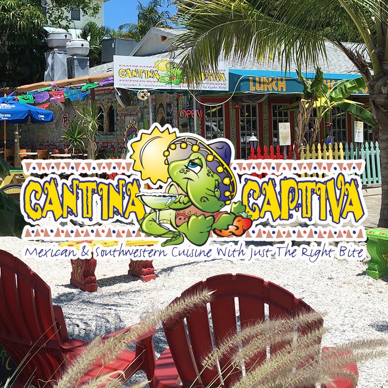 Cantina Captiva Captiva Island Restaurant - Captiva Island Restaurants