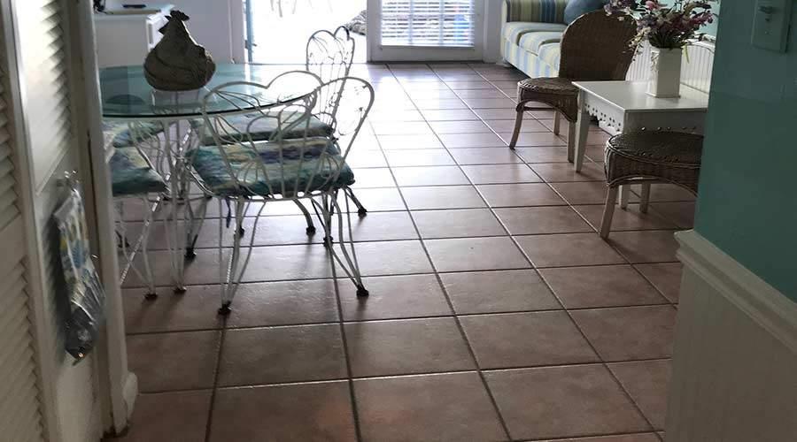Captiva Island Cottage - Gardenia Cottage - Interior 900 x 500