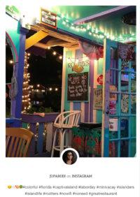 Captiva Island Restaurant-RC-Otters-restaurant-no-wifi