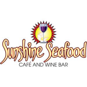 Sunshine Seafood Logo