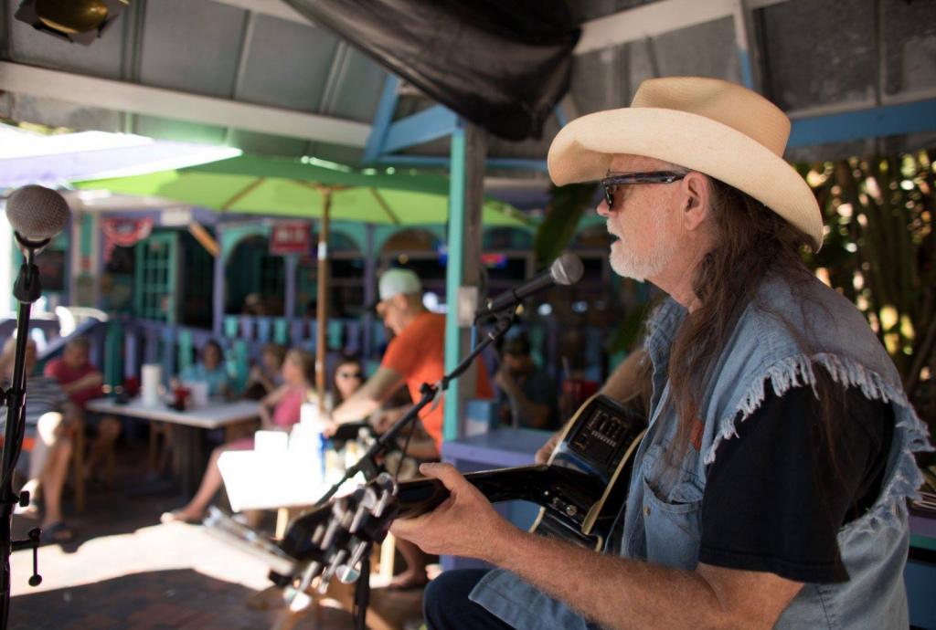 Island Hopper Songwriter Fest
