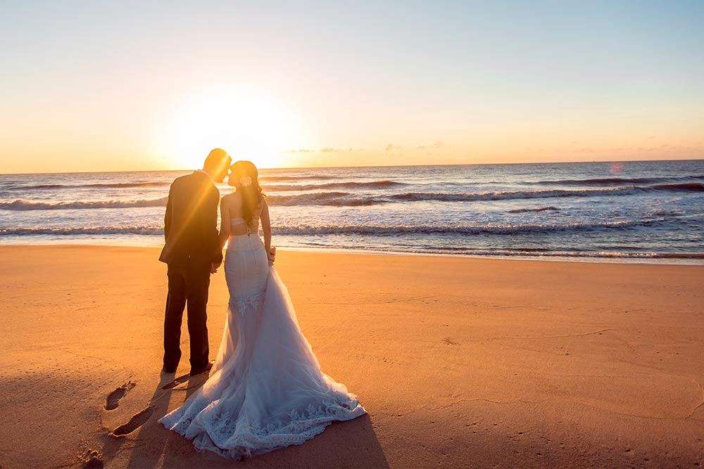 Captiva Island Beach Weddings