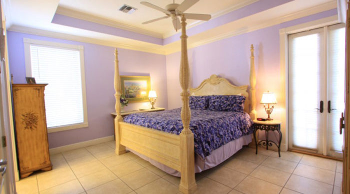 Captiva Island Hotel - 1-Bedroom Suite - Hannahs-Room-1