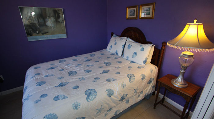 Iris Villa Bedroom 2