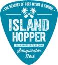 Island Hopper Songwriter Fest Logo