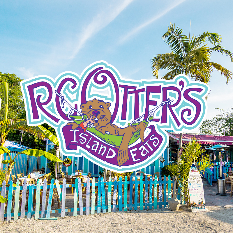 RC Otters Captiva Island Restaurant