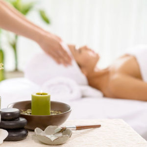 Captiva Island Inn Spa Services