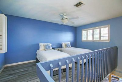 Harbour House - Captiva Island Inn - Loft