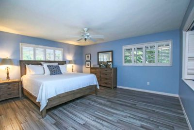Harbour House Bedroom 3- Captiva Island Vacation Rental