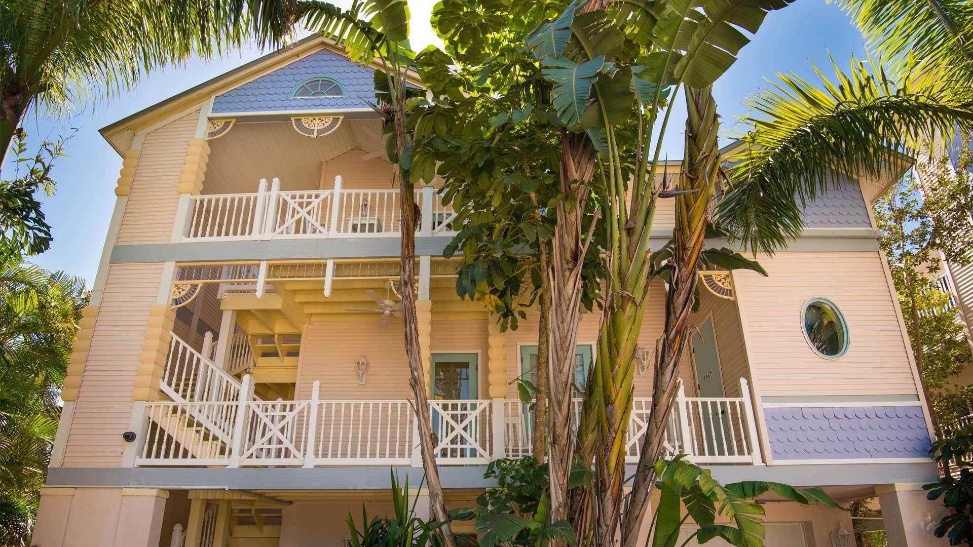 Captiva Island Vacation Rental - Celebration House