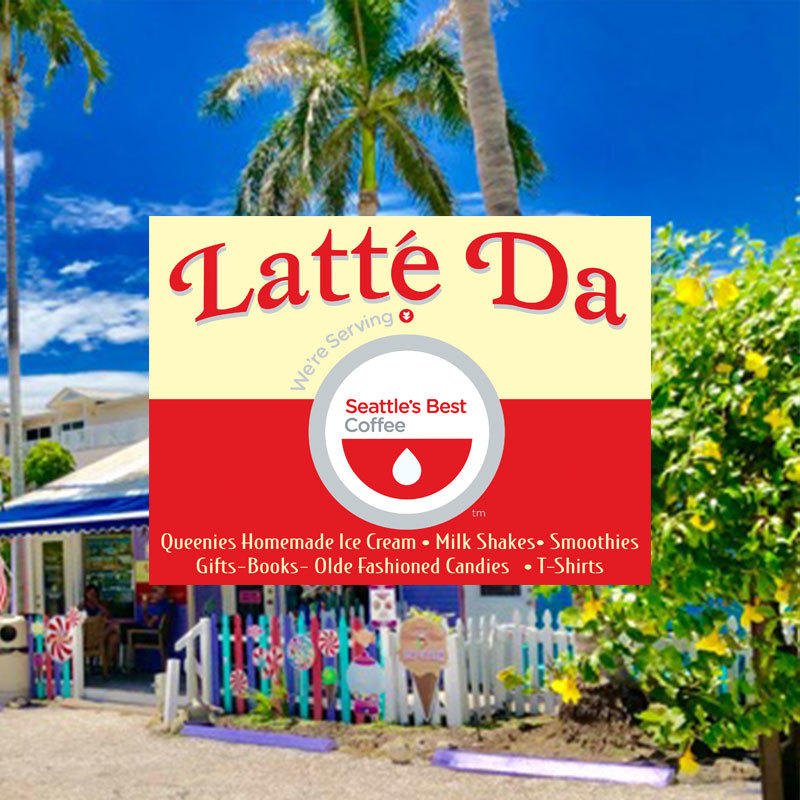 Latte Da Captiva Island Restaurant