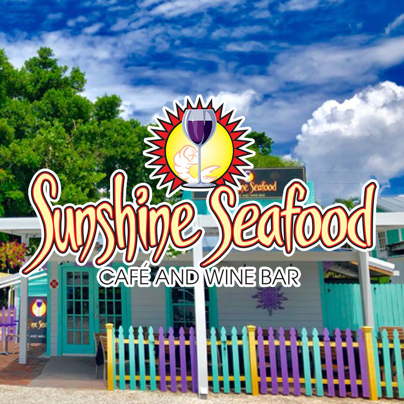 Sunshine Seafood Captiva Island Restaurant
