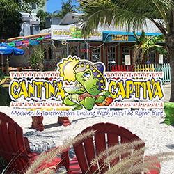 Cantina Captiva Island Restaurant