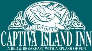 Captiva Island Inn Logo